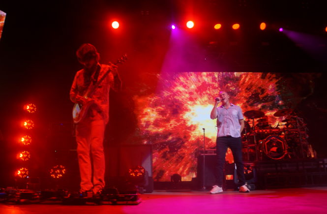 311 Live in Tampa